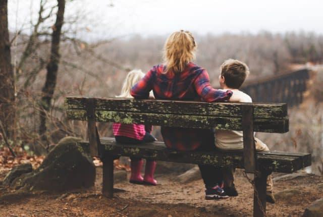 self-care motivation for overwhelmed moms