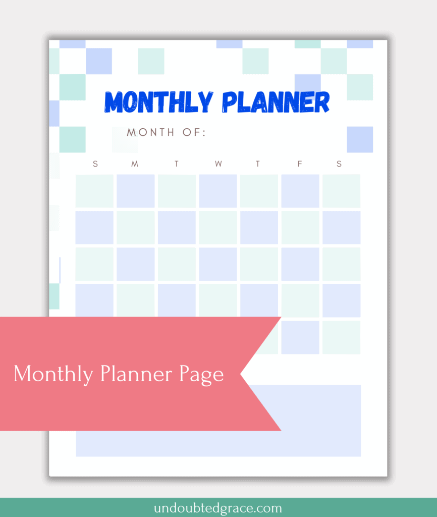 printable journal pages