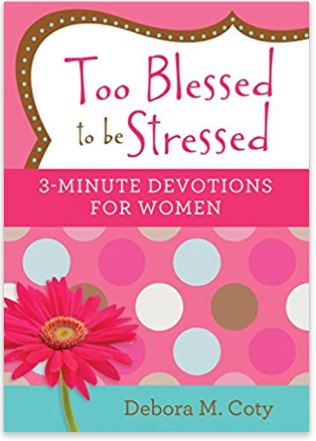 devotion for stress, devotional for anxiety
