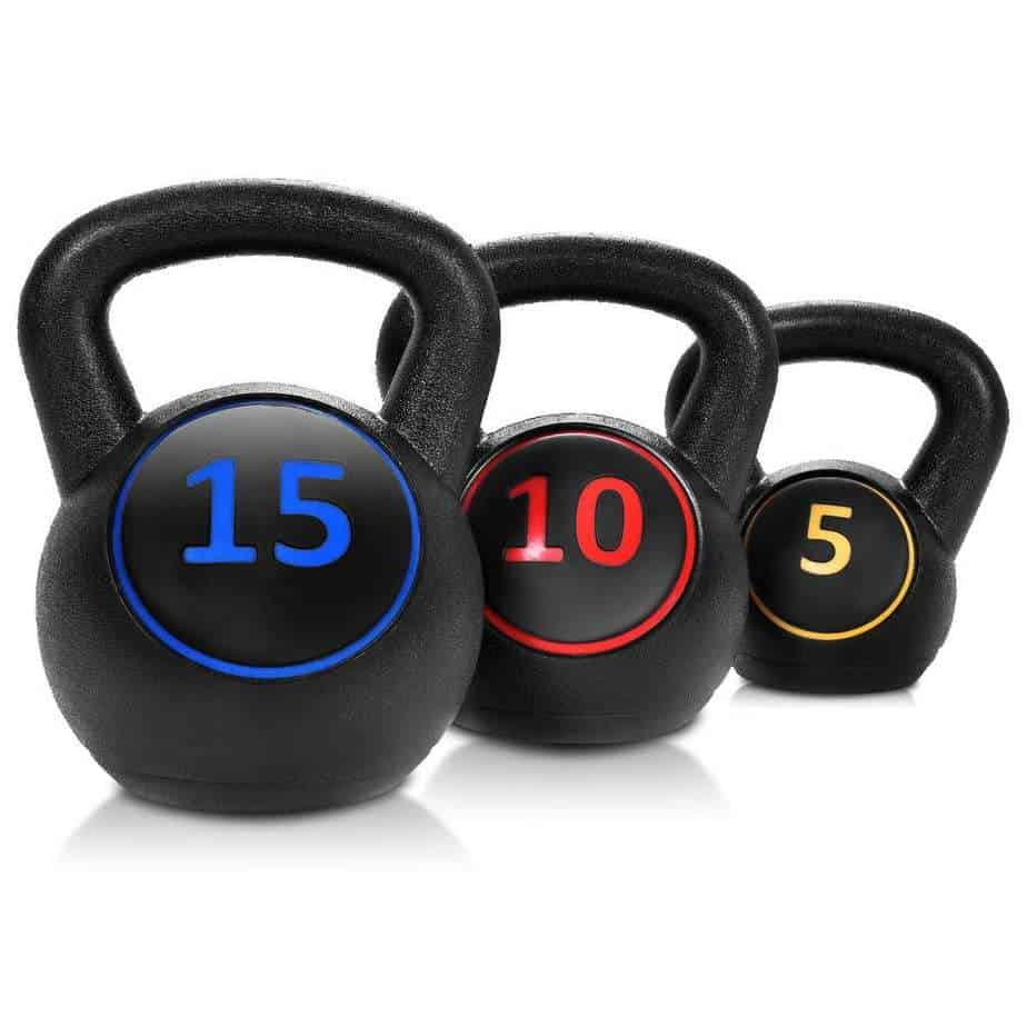 at home exercise equipment