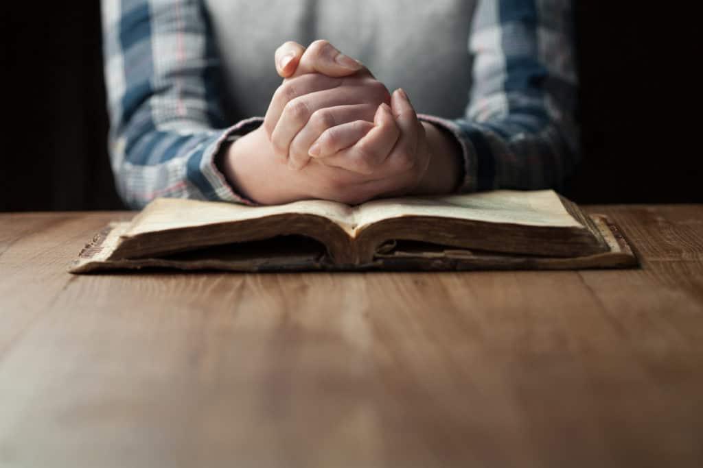 daily prayer devotionals