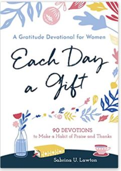 gratitude devotion