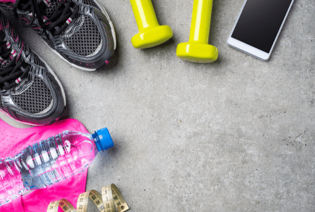 small home exercise equipment